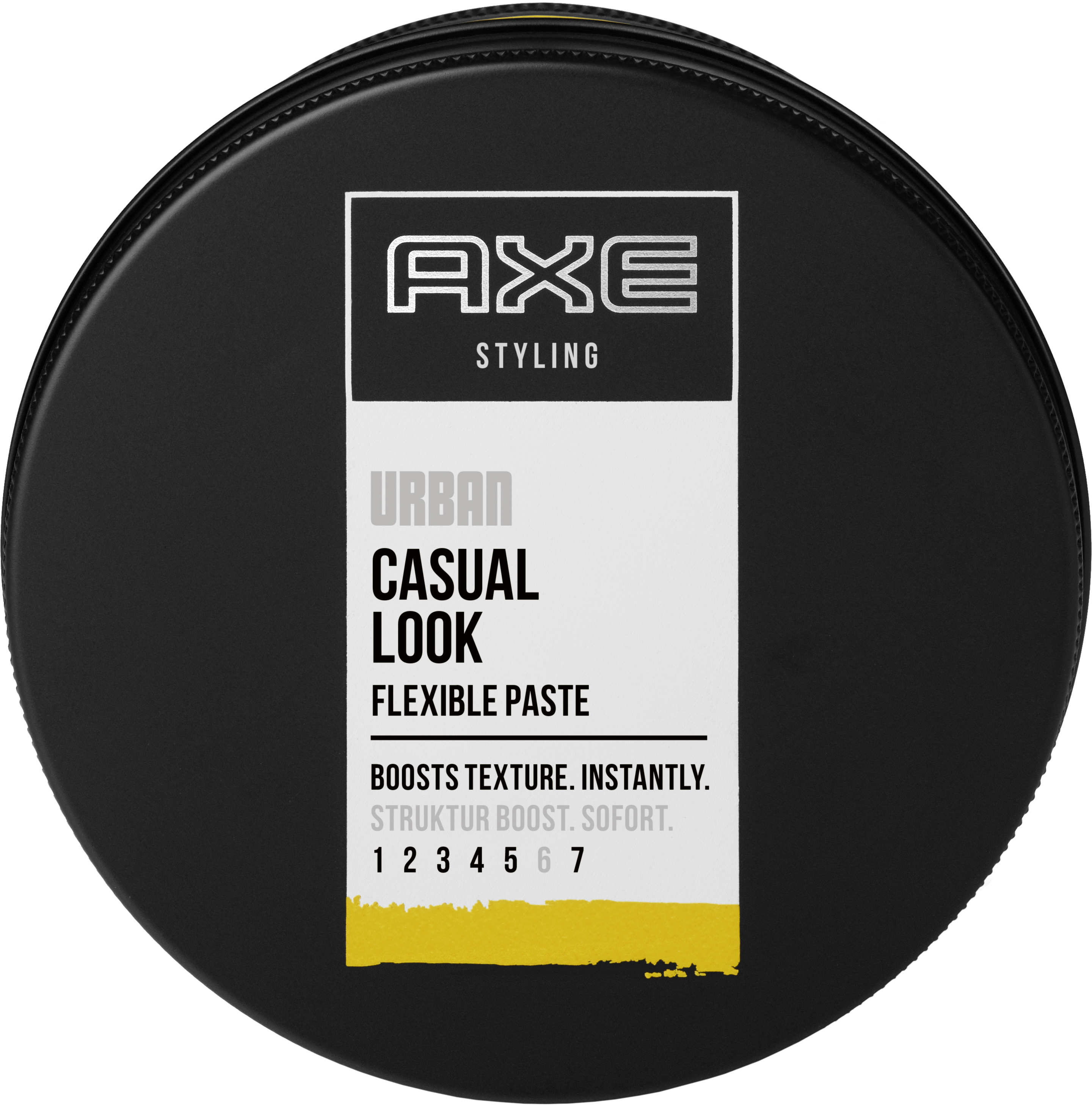 Axe Styl Urban FlexWax 6x 75ml TG