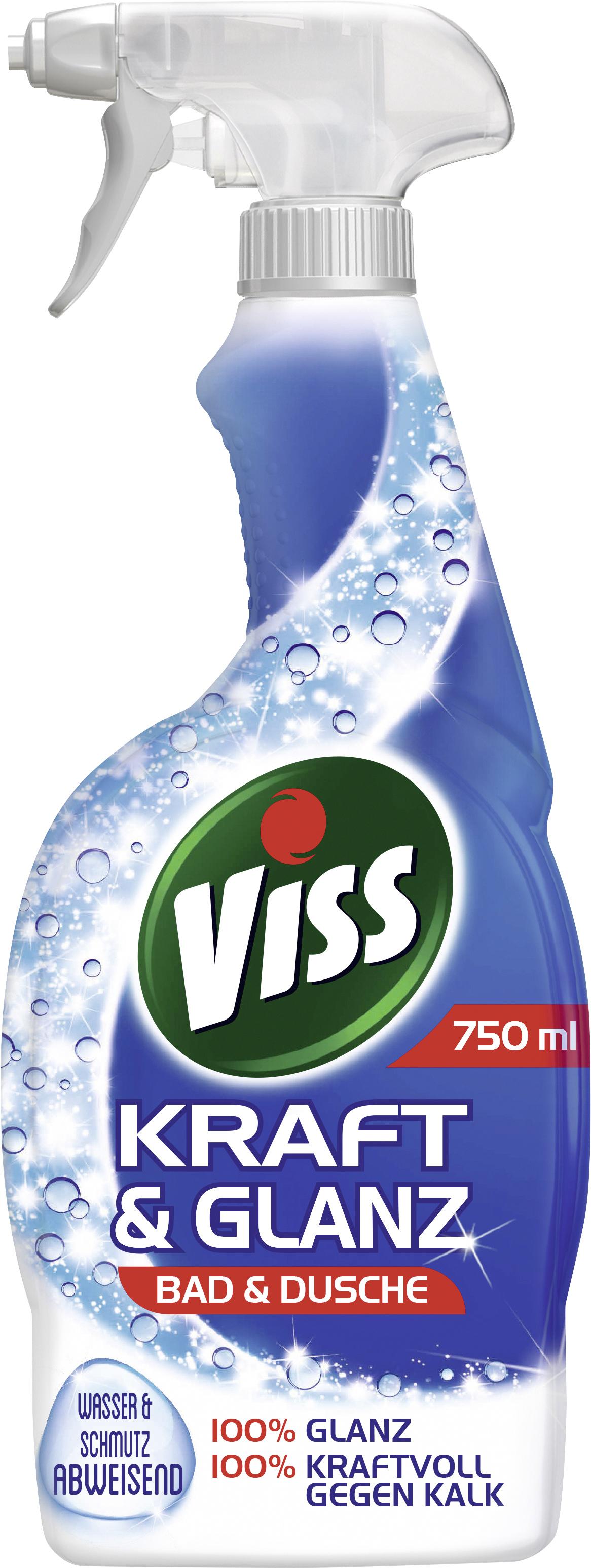 Viss Bad & Dusche 6x750ml FL