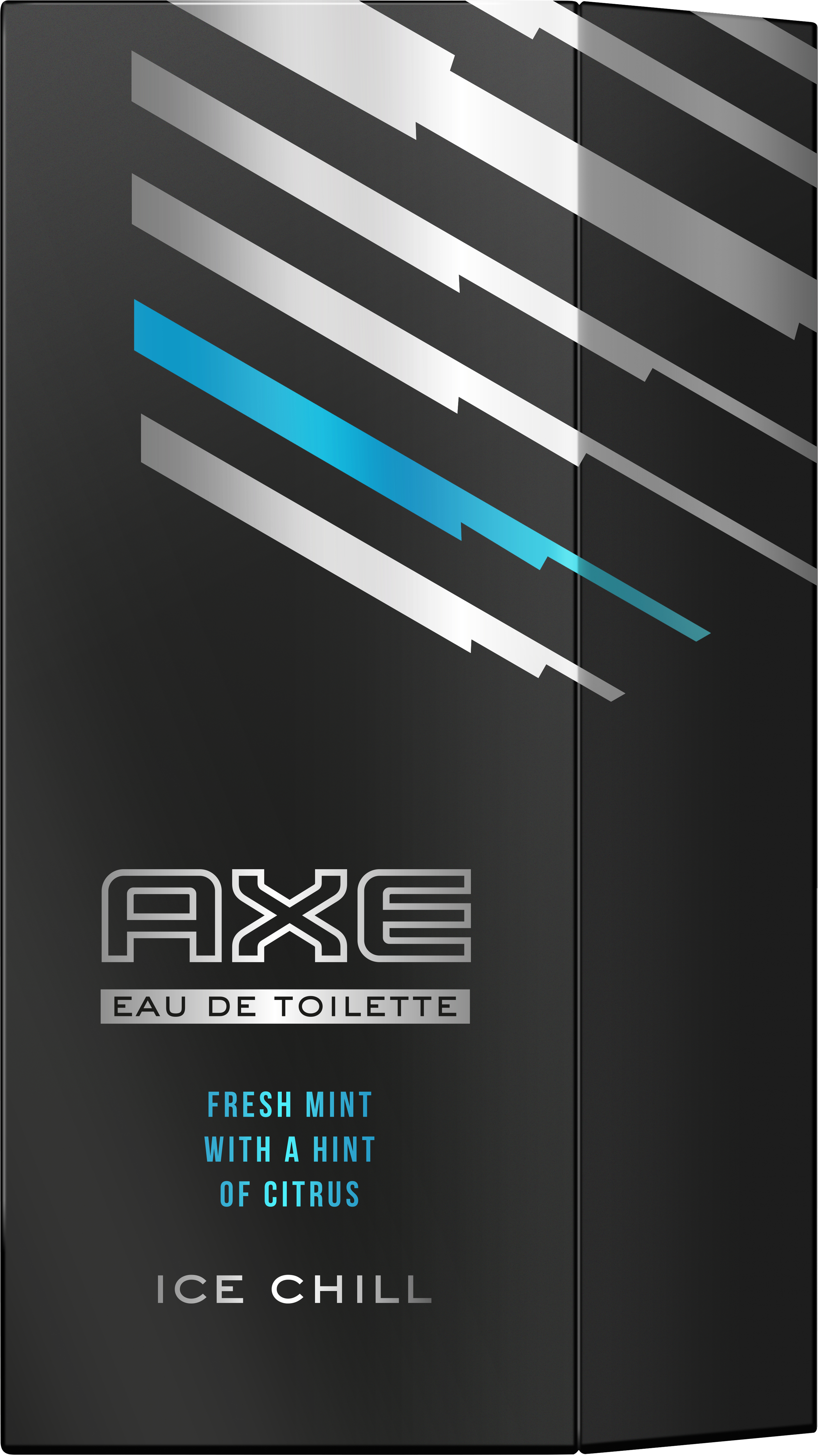 Axe EdT Ice Chill 4x 50ml FL