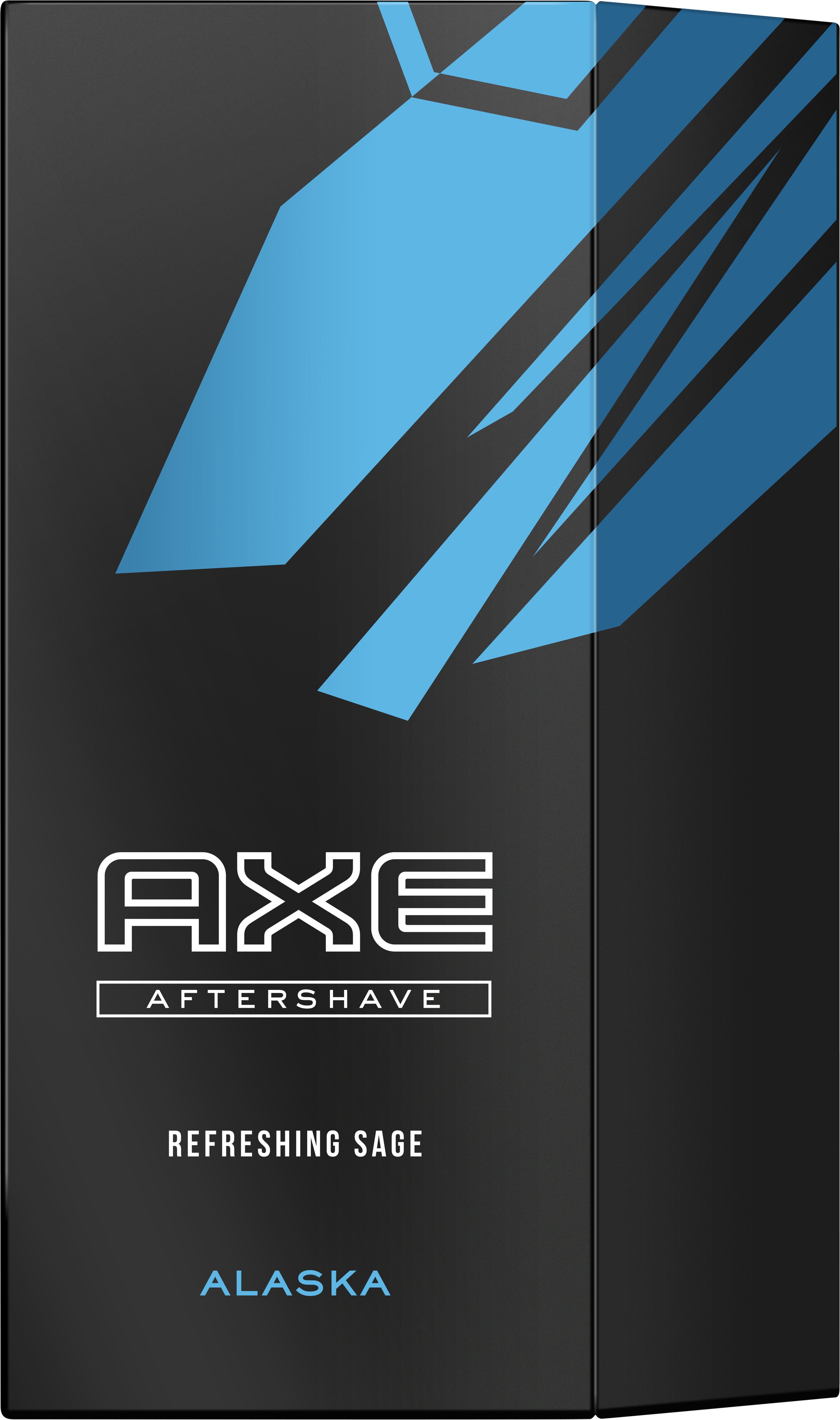 Axe After Sha Alaska 12x100ml FL