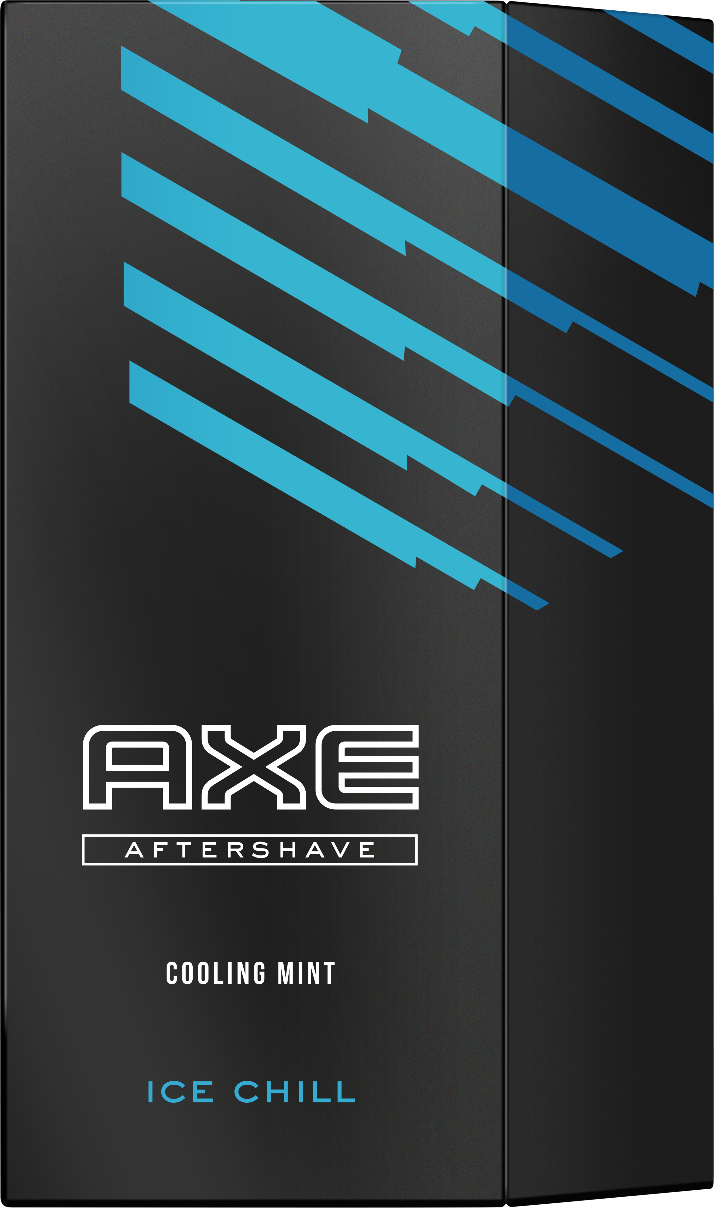 Axe After Shave Chill 12x100ml FL