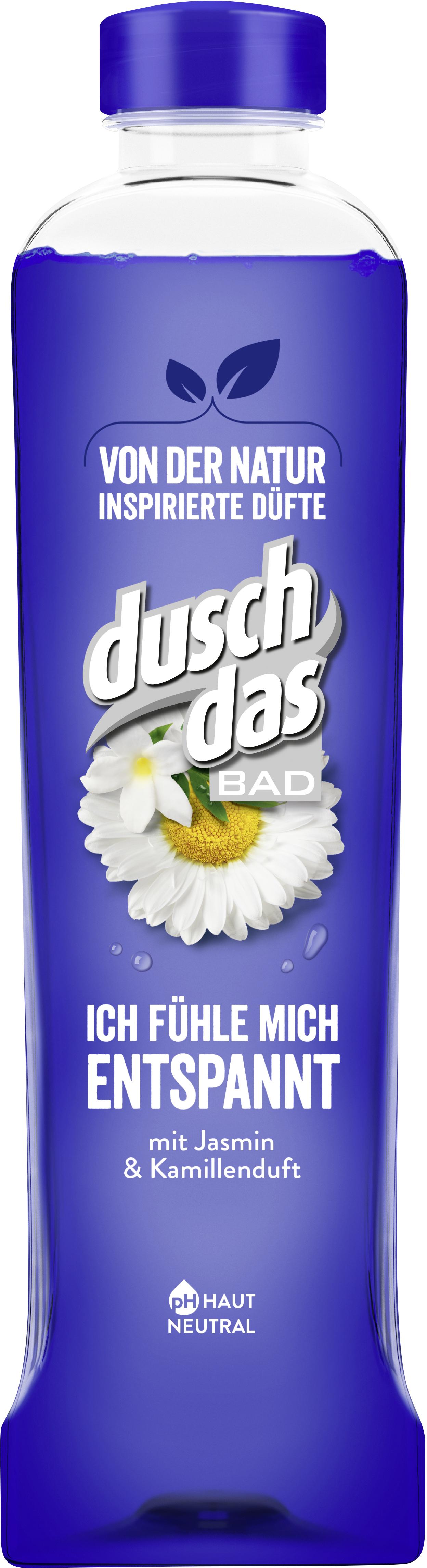 Duschdas Bad Entspannt 6x500ml FL