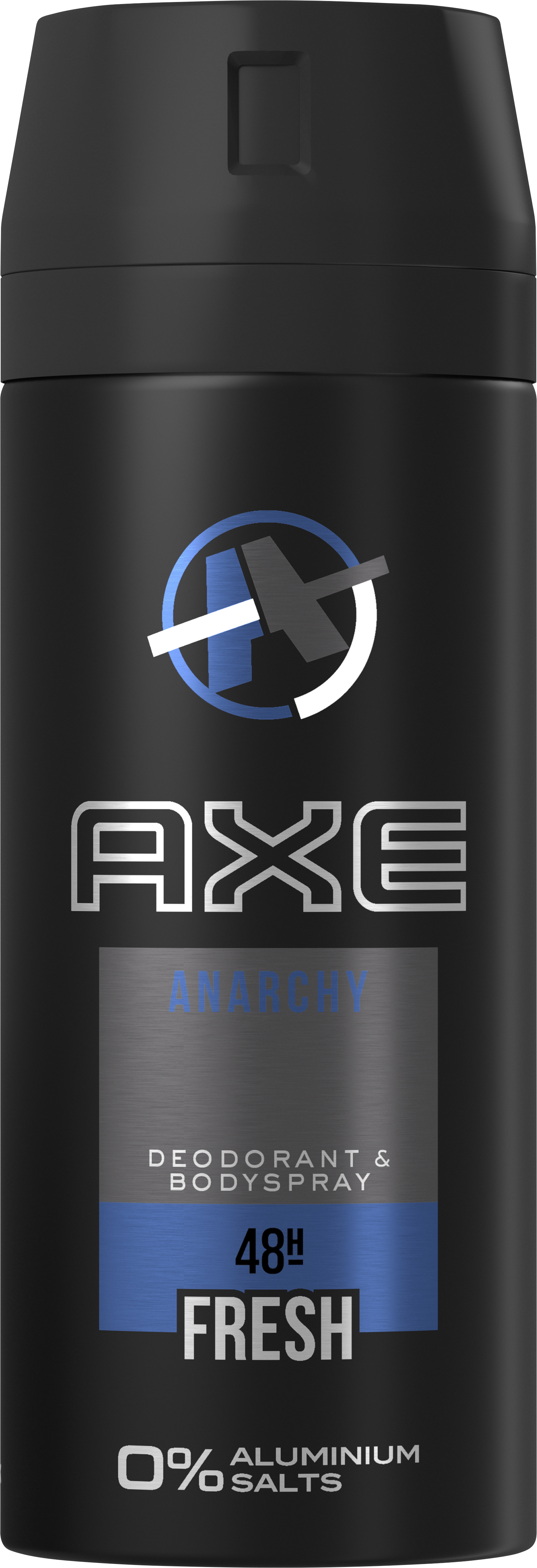 Axe Bodyspray Anar Him 6x150ml DO